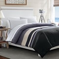 Nautica Easton Bay Cotton Bed in a Bag with Sheet Set