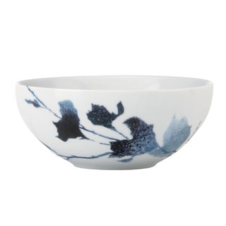 Dansk 'Silhuet' 16-ounce Porcelain All Purpose Bowl