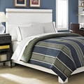 Nautica Dartmoore Cotton 5-piece Bed in a Bag with Sheet Set