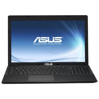 ASUS X55A-RBK4 2.3GHz 4GB 320GB Win 7 Laptop (Refurbished)