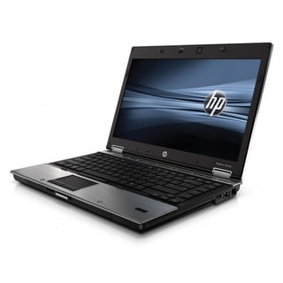 HP 8440p 2.66GHz 4GB 250GB Win 7 14