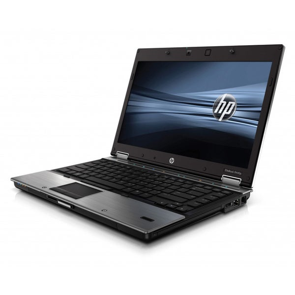 "HP 8440p 2.66GHz 4GB 250GB Win 7 14"" Laptop (Refurbished)"