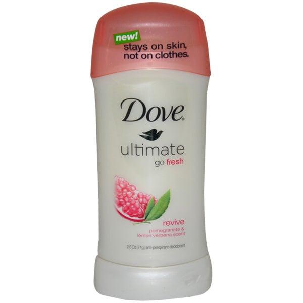 Dove Ultimate Go Fresh Revive Deodorant Stick