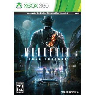 Xbox 360 - Murdered Soul Suspect