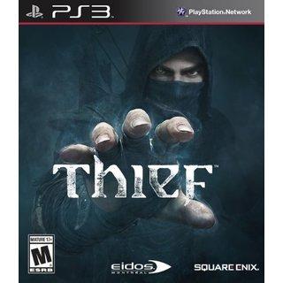 PS3 - Thief
