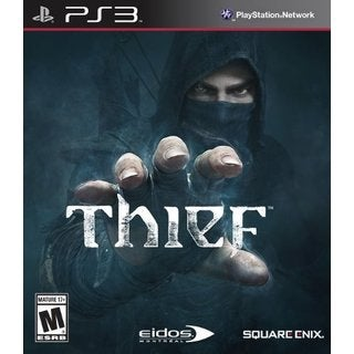 PS3 - Thief