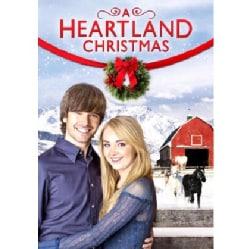 A Heartland Christmas (DVD)