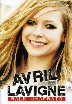 Avril Lavigne: Walk Unafraid (DVD)