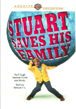 Stuart Saves His Family (DVD)