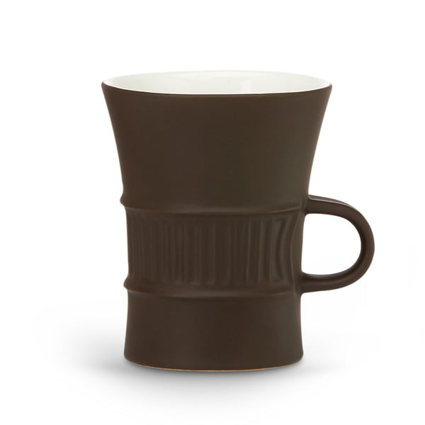 Flamestone Brown 8-ounce Cup 11562019