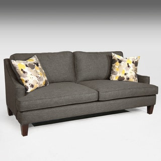 Buy Sale Malakai Dark Grey Sofa Dloiest