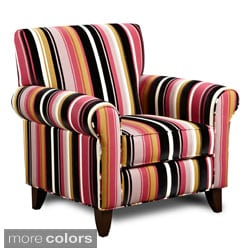 Danny Fabric Chair