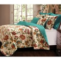 Greenland Home Fashions Clearwater 3-piece Sham Set