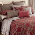 Candice Olson Maze 4-Piece Luxury Comforter Set