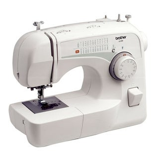 Brother RLS590 Free Arm Sewing Machine (Refurbished)