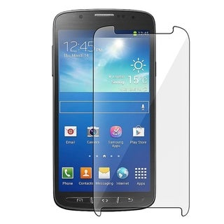 BasAcc Screen Protector for Samsung� Galaxy S4 Active I9295