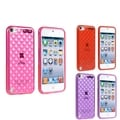BasAcc 3-case Set for Apple iPod Touch 5
