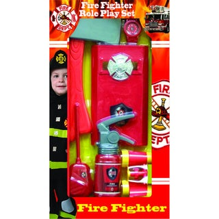Fire Chief Role Play Kit