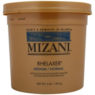 Mizani Rhelaxer Medium/Normal (4 pounds)