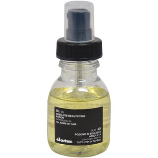 Davines Oi/Oil Absolute Beautifying 1.69-ounce Potion