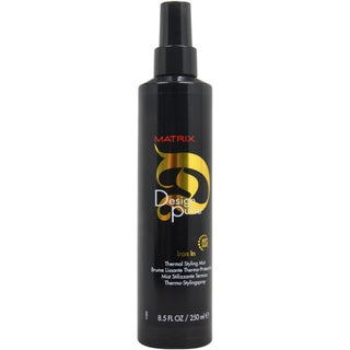 Matrix Design Pulse Iron In 8.5-ounce Thermal Stylist Mist