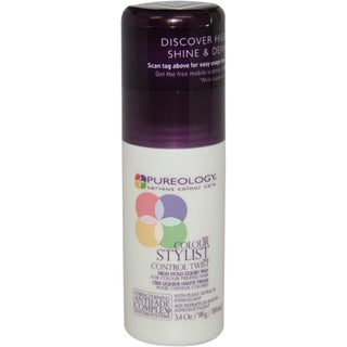 Pureology Colour Stylist Control Twist High Hold 3.4-ounce Liquid Wax