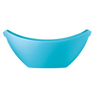 Dansk Classic Fjord Sky Blue Serving Bowl