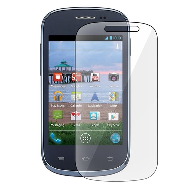 INSTEN Clear Screen Protector for Samsung Galaxy Centura S738C