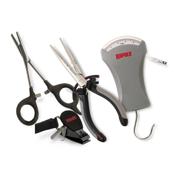 Rapala Tool Combo Pack