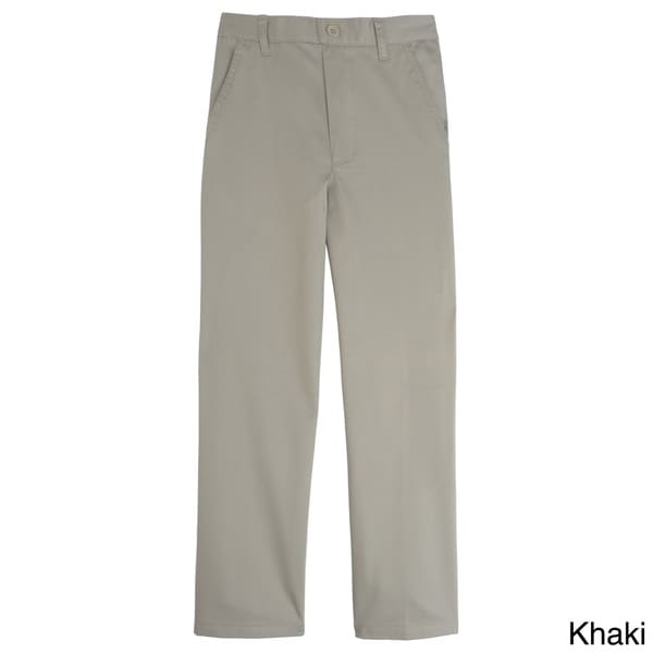 French Toast Boys Pull-on Pants