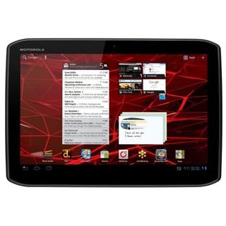 "Motorola Xoom 2 Media Edition MZ607 16GB 8.2"" Android Wi-Fi Tablet"