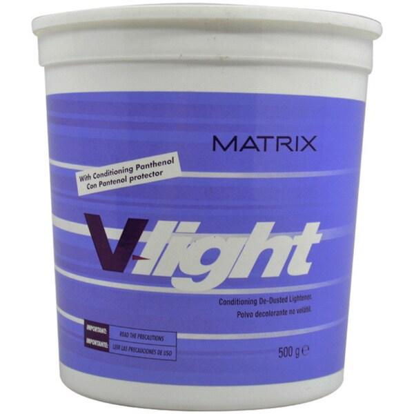 Matrix V Light Conditioning De-Dusted 17.64-ounce Lightener