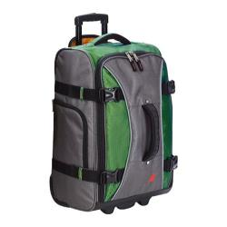 Athalon 21in Hybrid Travelers Grass Green