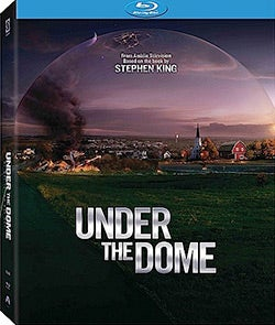 Under the Dome: Season 1 (Blu-ray Disc)