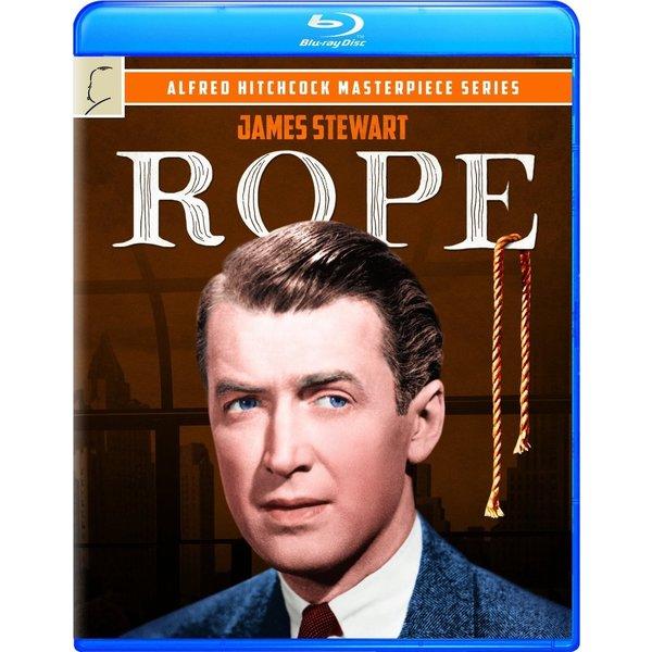 Rope (Blu-ray Disc) 11565597