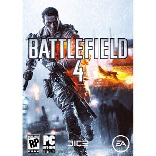 PC - Battlefield 4