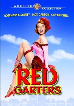 Red Garters (DVD)