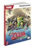 The Legend of Zelda: The Wind Waker: Prima Official Game Guide (Paperback)