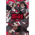 Battle Royale - Remastered (Paperback)