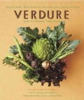 Verdure: Vegetable Recipes from the Kitchen of the American Academy in Rome, Rome Sustainable Food Project (Hardcover)