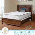 Purelife Yukon 12-inch King-size Memory Foam Mattress