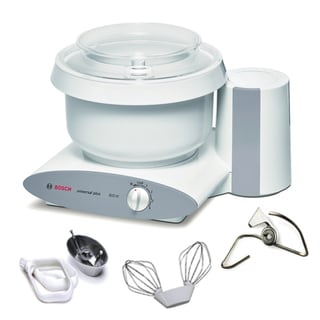 Bosch Universal Mixer Plus Cookie Paddles