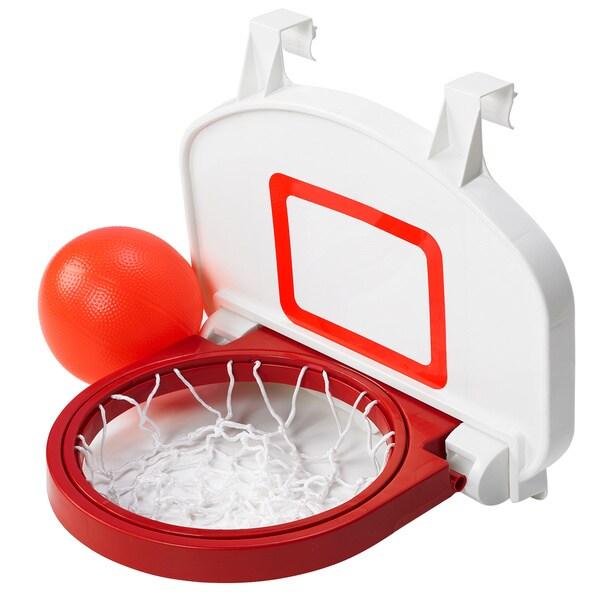 American Plastic Toys Basketball Backboard
