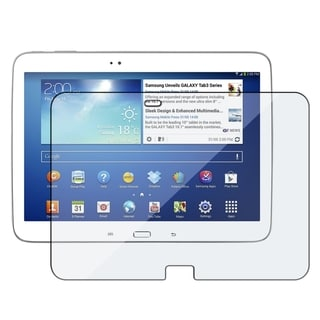 BasAcc Screen Protector for Samsung� Galaxy Tab 3 10.0