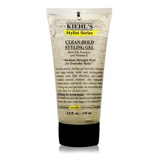 Kiehl's Stylist Series Clean Hold Styling Gel