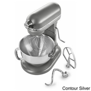 KitchenAid KV25MEX 5.5-quart Pro 550 Plus Heavy Duty Stand Mixer