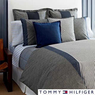 Tommy Hilfiger Country Chic 3-piece Cotton Duvet Cover Set