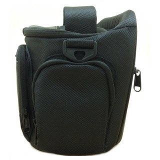 DSLR Black Camera Bag