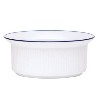 Dansk Christianshavn Blue Medium Bowl