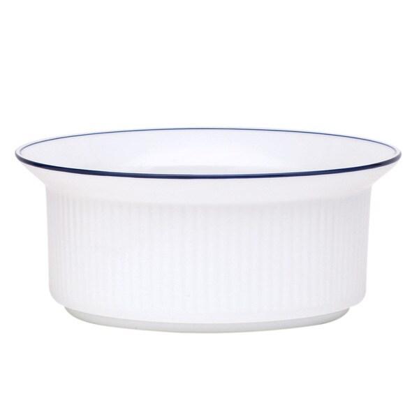 Dansk Christianshavn Blue Medium Bowl